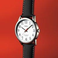 Zegarek męski Timex easy reader TW2R40000 - duże 3