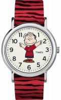 zegarek Timex x Peanuts Linus Timex TW2R41200