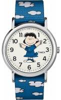 zegarek Timex x Peanuts Lucy Timex TW2R41300