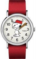 zegarek Timex x Peanuts Snoopy Timex TW2R41400
