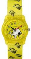 zegarek Timex x Peanuts Snoopy & Woodstock Timex TW2R41500