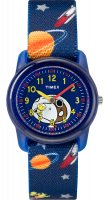 zegarek  Timex x Peanuts Snoopy & Outer Space Timex TW2R41800