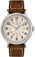 Zegarek męski Timex weekender TW2R42400 - duże 1