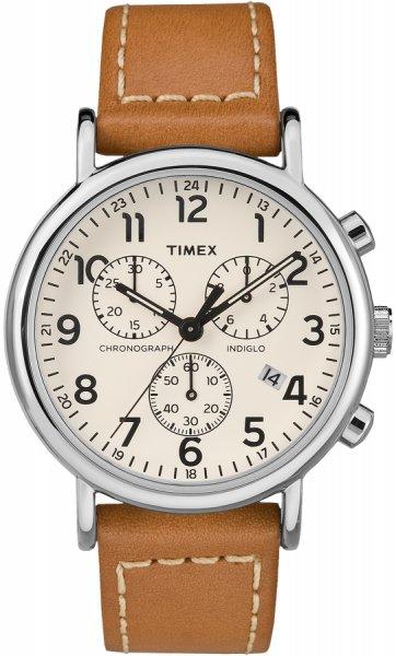 Zegarek Timex TW2R42700 - duże 1