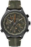 Zegarek męski Timex intelligent quartz TW2R43200 - duże 1