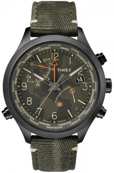 Zegarek Timex TW2R43200 - duże 1