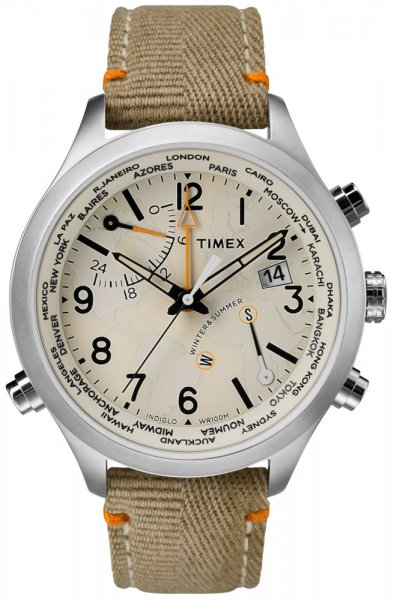 Zegarek Timex TW2R43300 - duże 1