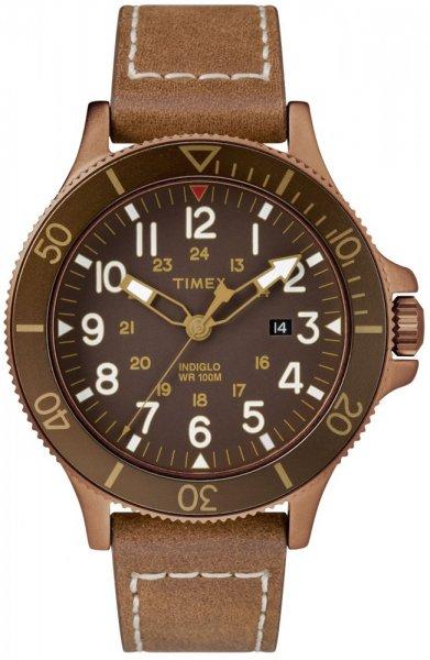 Timex TW2R45700 Allied
