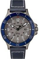 Zegarek męski Timex weekender TW2R45900 - duże 1