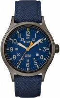 Zegarek męski Timex easy reader TW2R46200 - duże 1
