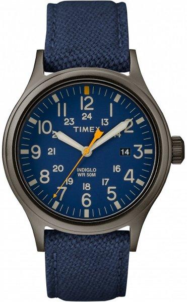 Zegarek Timex TW2R46200 - duże 1