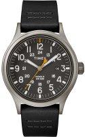 Zegarek męski Timex weekender TW2R46500 - duże 1