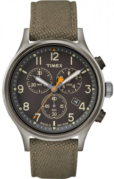Zegarek Timex TW2R47200 - duże 1