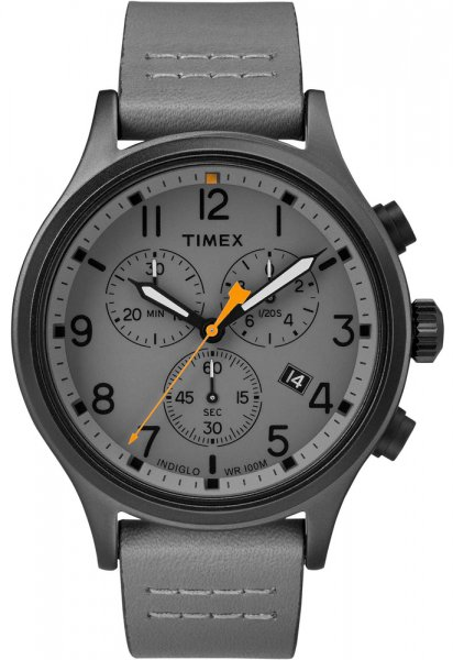 Timex TW2R47400 Expedition Allied