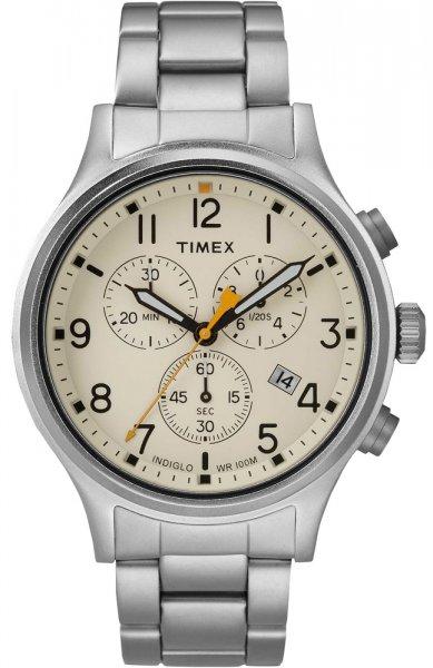 TW2R47600 - zegarek męski - duże 3