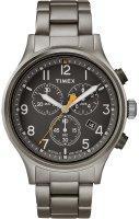 Zegarek męski Timex expedition TW2R47700 - duże 1