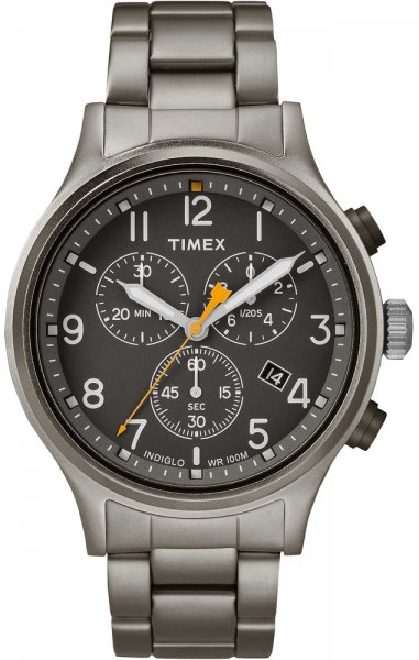 Zegarek Timex TW2R47700 - duże 1
