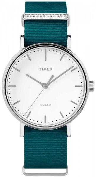 Zegarek Timex TW2R49000 - duże 1