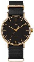 Zegarek damski Timex fairfield TW2R49200 - duże 1
