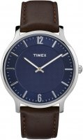 Zegarek męski Timex metropolitan TW2R49900 - duże 1