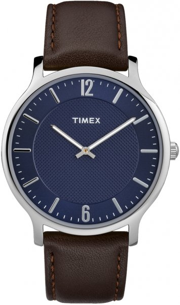 Timex TW2R49900 Metropolitan SKYLINE