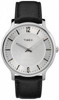 Zegarek męski Timex metropolitan TW2R50000 - duże 1