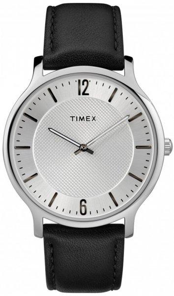 Zegarek Timex TW2R50000 - duże 1