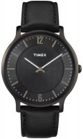 Zegarek męski Timex metropolitan TW2R50100 - duże 1