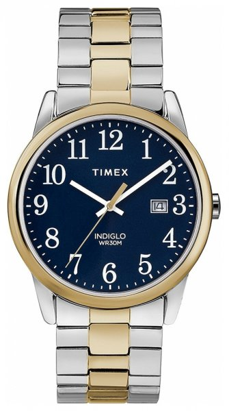 Timex TW2R58500 Easy Reader Easy Reader Classic