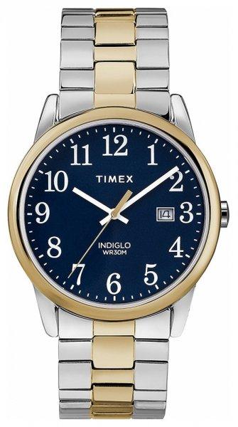 Zegarek Timex TW2R58500 - duże 1