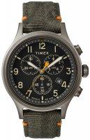 Zegarek męski Timex allied TW2R60200 - duże 1