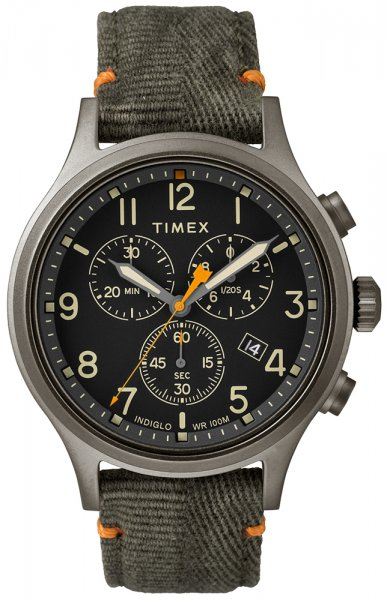Timex TW2R60200 Allied