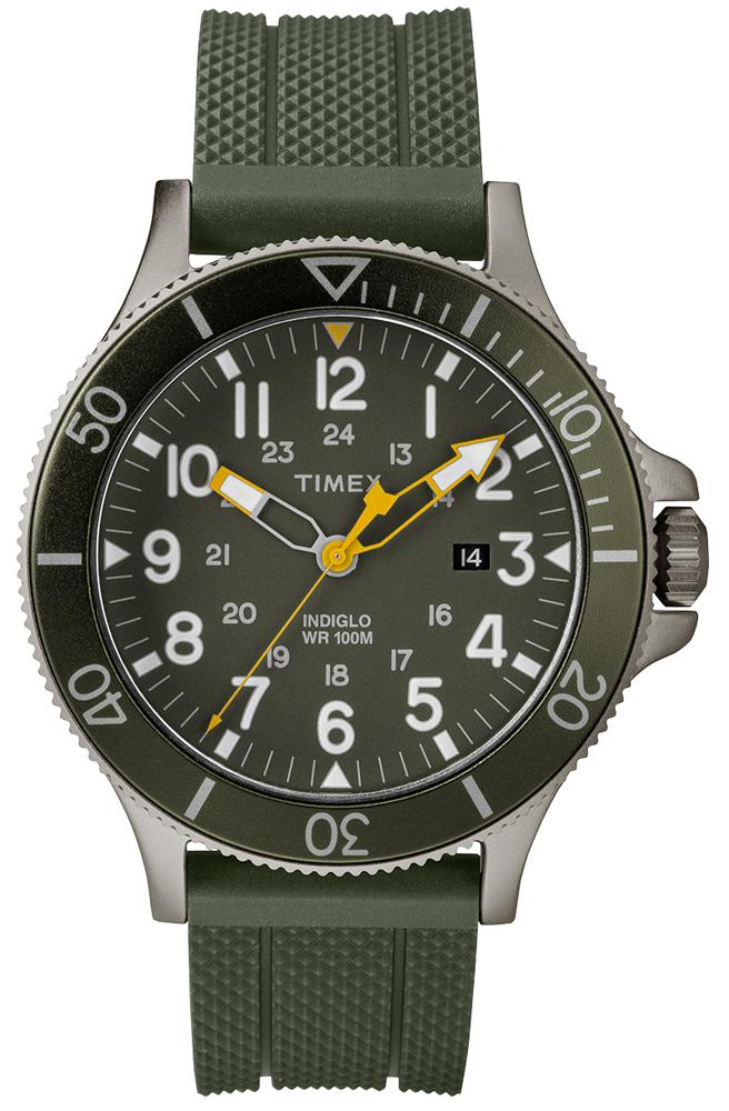 Timex TW2R60800 Allied