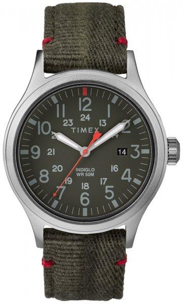 TW2R60900 - zegarek męski - duże 3