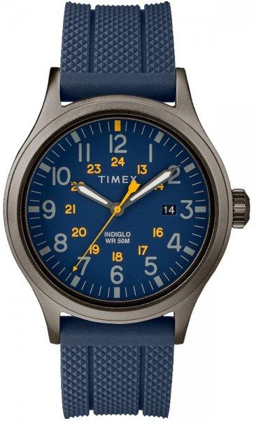 TW2R61100 - zegarek męski - duże 3