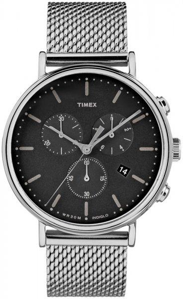Timex TW2R61900 Fairfield Fairfield