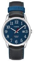 Zegarek męski Timex easy reader TW2R62400 - duże 1