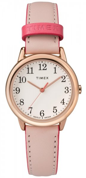 Timex TW2R62800 Easy Reader Color Pop
