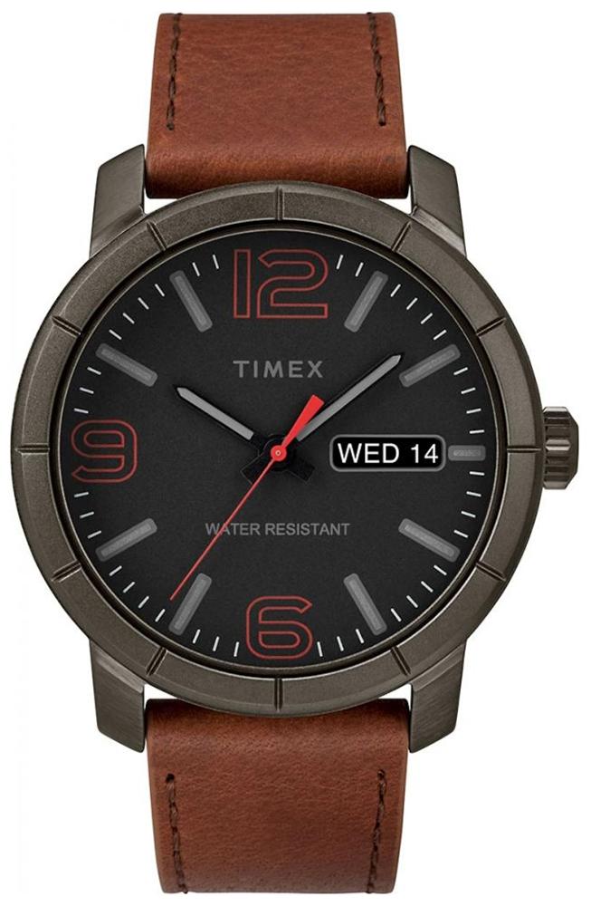 Timex TW2R64000 Easy Reader Mod 44