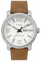 Zegarek męski Timex easy reader TW2R64100 - duże 1