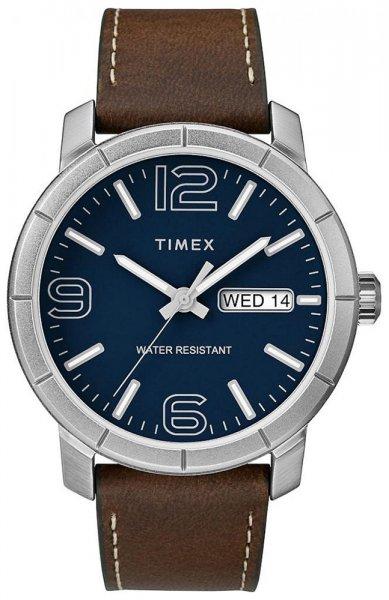 Zegarek Timex TW2R64200 - duże 1