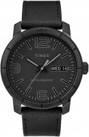 Zegarek męski Timex easy reader TW2R64300 - duże 1