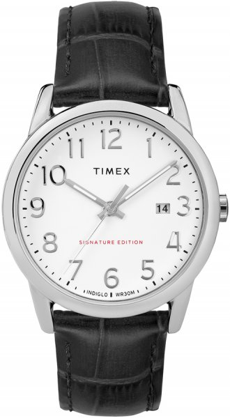 Timex TW2R64900 Easy Reader Signature Edition