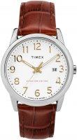 Zegarek męski Timex easy reader TW2R65000 - duże 1