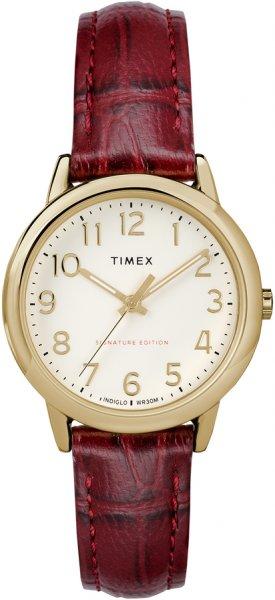 Zegarek Timex TW2R65400 - duże 1
