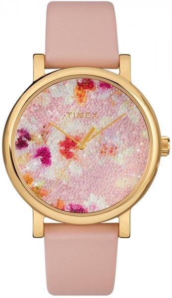 Timex TW2R66300 Fashion Crystal Bloom