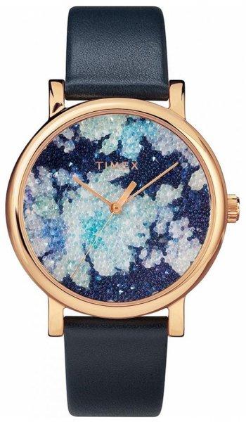 Zegarek Timex Crystal Bloom - damski  - duże 3