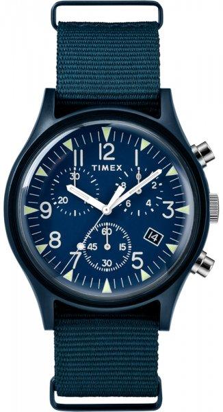 TW2R67600 - zegarek męski - duże 3