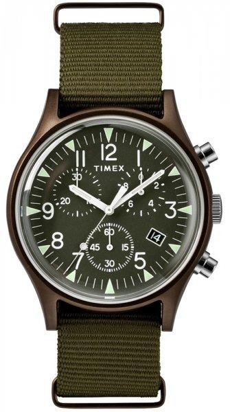 TW2R67800 - zegarek męski - duże 3