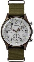 Zegarek męski Timex mk1 TW2R67900 - duże 1
